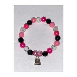 Purse Charm Bracelet